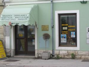 Izola Turistična agencija