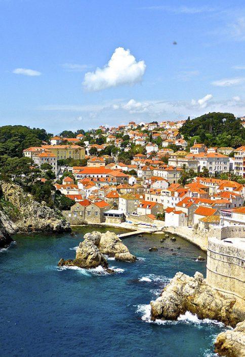 Hrvaška izleti in potovanja