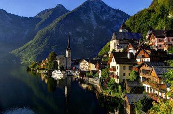 Avstrija izleti