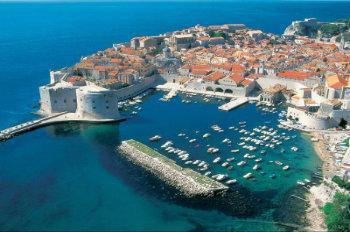 Hrvaška izleti