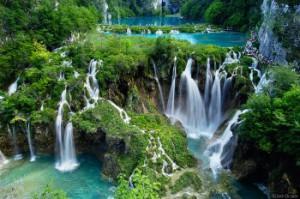 Narodni park Plitvice