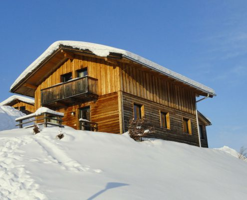 Alpendorf Annaberg