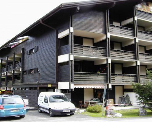 Apartmaji Anderl Maria Alm