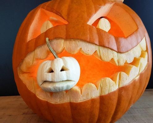Gardaland halloween- noč čarovnic