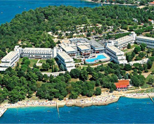 Hotel Delfin 2*