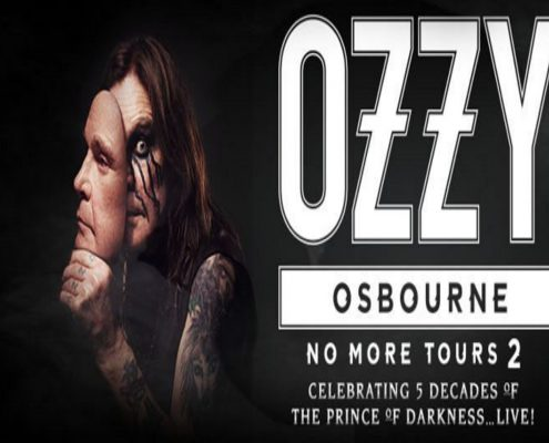 Koncert Ozzy Osbourne