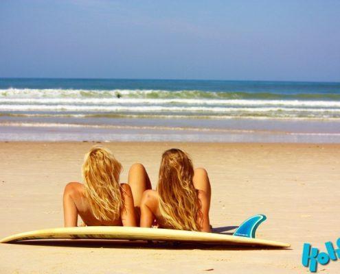 Surf kamp Portugalska – Peniche