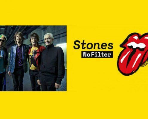 Koncert The Rolling Stones Praga