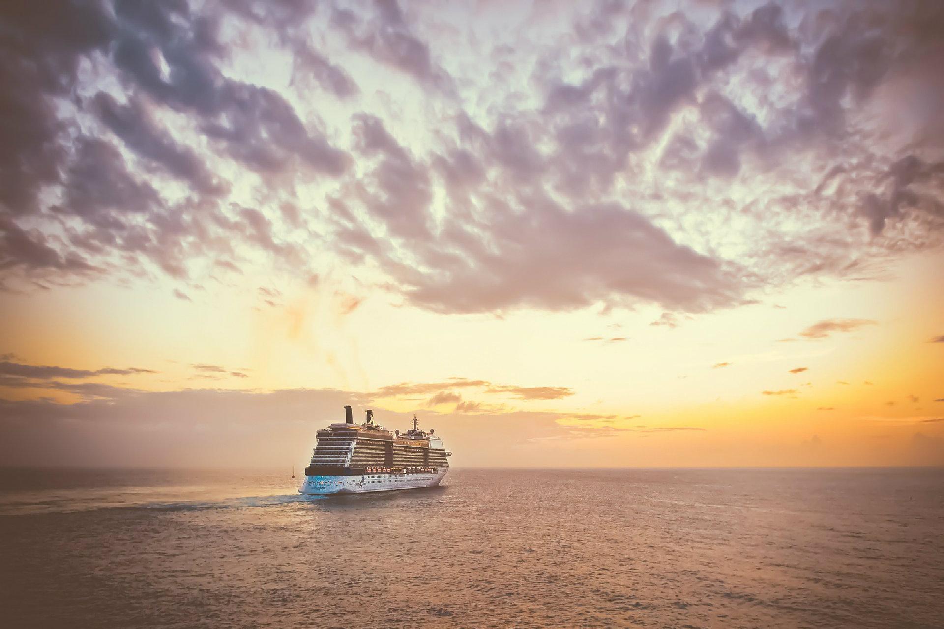 Havana in križarjenje po Karibih