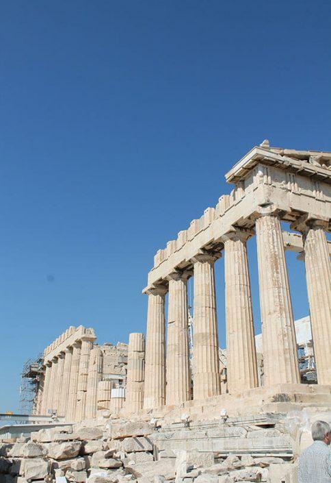 Grčija.