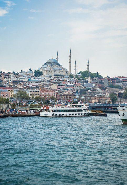 Turčija Istanbul.