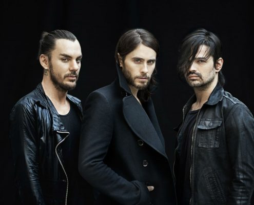 Koncert Thirty Seconds To Mars
