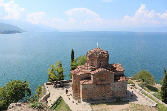 skupine ohrid, Skupine Makedonija