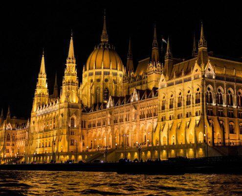 skupine Budimpešta, Skupine Madžarska