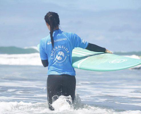 Surfanje Gran Canaria