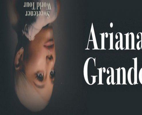 Koncert Ariana Grande