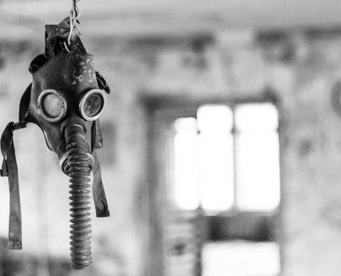 Kijev in Černobil